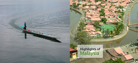 Malaysia Tailor Made Holidays | Travel in Malaysia - Peterson Travel