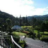 Cameron Highlands - Golf view