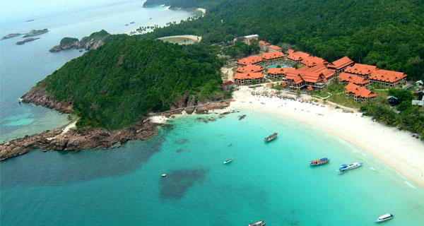 Laguna Redang Island Resort Peterson Travel Service Sdn Bhd 196942 P