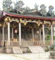 Penang - Khoo Kongsi - Thumbnail