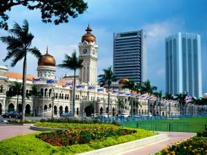 9D8N Kuala Lumpur